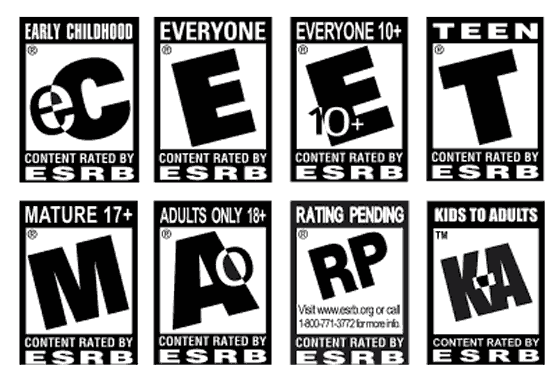Sex symbols in videogames 8