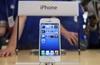 iPhone 5 problems roundup; camera, Wi-Fi, scratching...