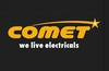 Comet electrical stores heading into administration