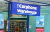 Carphone Warehouse tablet sales soar after price cuts