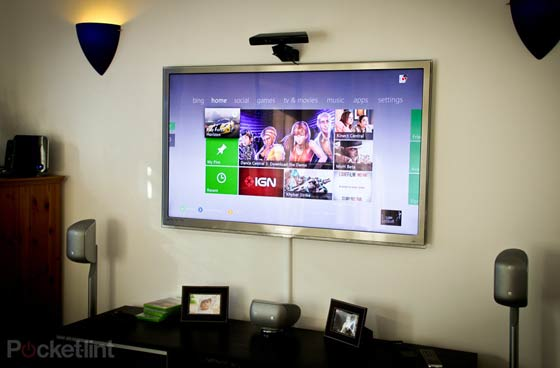 Microsoft Has Been Repositioning The Xbox 360 Console Away From Gaming And  More Towards General Entertainment On Your Living Room TV Via Movie And TV  ...