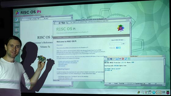 Risc os raspberry pi 3 b download
