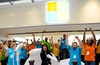 Microsoft Stores to open in UK, if US stores perform well