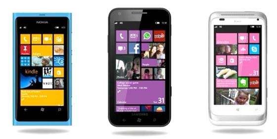 Windows Phone 7 handsets will get updated beyond WP7.8 ...