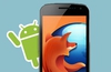 Firefox for Android now available in economy class