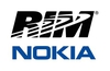 Nokia and RIM settle patent dispute, strike licensing deal