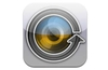 iPhone 5 panorama app uses vibrate function to auto-rotate