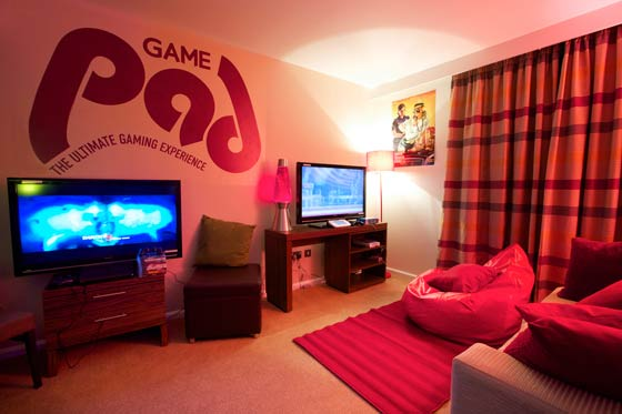 next time you visit london stay at the game hotel suite retailers