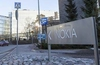 Nokia sells off HQ to raise €170 million