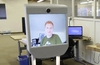 Don't go back to work, send in your Beam telepresence robot