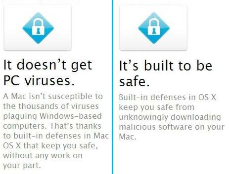Can mac computers get viruses