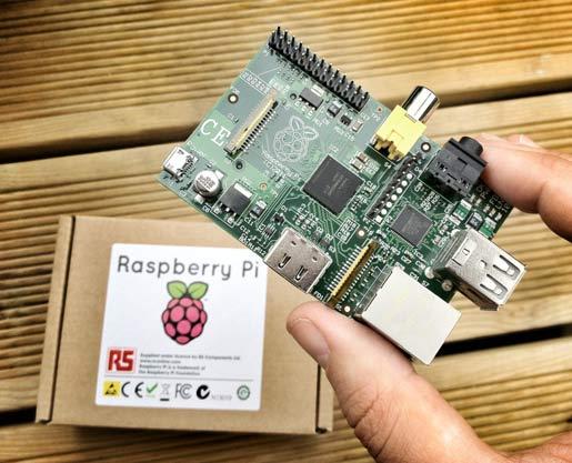 Chromium OS ported to Raspberry Pi - Gadgets - News - HEXUS net