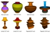 Handy Potter: 3D modelling using your hands and Kinect