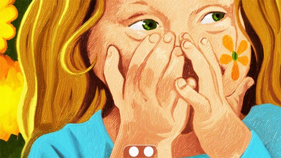 Best Free Kids Paint Touch Screen Program