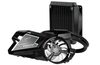 New Arctic Accelero Hybrid 7970 graphics card cooler