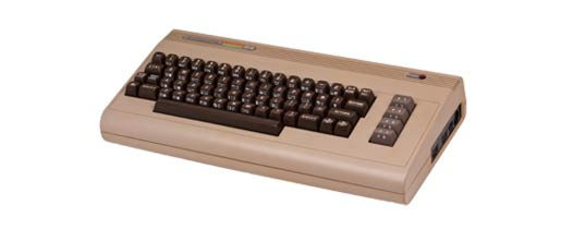 The Commodore 64 was launched 30 years ago - Systems - News