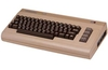 The Commodore 64 was launched 30 years ago