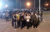 Riot involving 2,000 workers at Foxconn's Taiyuan factory