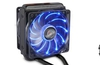 Enermax introduces new ELC120 and ELC240 liquid coolers