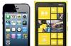 Nokia Lumia 920 vs Apple iPhone 5 video stabilisation test