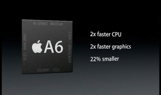 Iphone 5s A6 Processor Detailed And Benchmarked Apple News