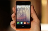 Mozilla and Geeksphone reveal new Firefox OS smartphones