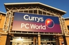 "PC World owners report ""strong performance"" over Christmas"