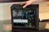 EVGA dabbles with custom-designed Mini ITX barebones