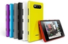 Nokia releases 3D printing templates for Lumia case design