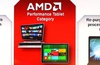 AMD demonstrates industry's first quad-core x86 SoCs