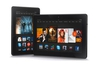 Amazon releases Kindle Fire HDX range in the UK