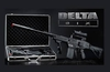 Delta Six gun game controller: final version revealed