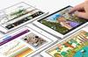 Apple launches iPad Air and iPad mini with Retina display