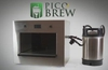 Ex-Microsoft execs launch beer making device on Kickstarter