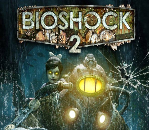 BioShock 2 updated for Steam as Games for Windows Live closes - PC