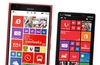 Windows Phone 8 Update 3 adds support for bigger screens