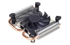 SilverStone launches the 23mm tall Argon AR04 cooler