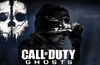 Bookies make Call of Duty: Ghosts fave for Xmas No.1 game