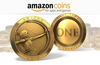 Amazon Coins virtual currency launches in the UK