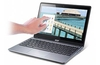 Acer's new Haswell-powered touchscreen Chromebook C720P