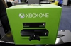 Microsoft Xbox One also sold over a million within 24 hours