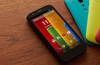 Motorola Moto G quad-core smartphone launched at £119