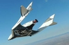 Pay for your space flights using Bitcoins, with Virgin Galactic