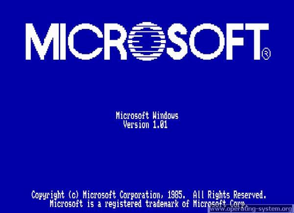 Windows Started As A Shell To Support Cooperative Multitasking Of DOS Programs Which Appeared In Its Desktop