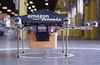 Amazon testing Octocopter 'Prime Air' drones for 30 min deliveries