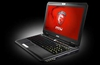 MSI launches the world's first 3K gaming notebook