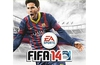 FIFA 14 denies CoD at the goal line, scores Christmas 2013 No.1