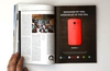 Experience the MotoMaker in Moto X's latest magazine advert