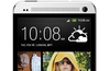 HTC One pictured with Sense 5.0 user interface