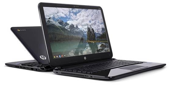 HP launches 14-inch Pavilion Chromebook - Laptop - News